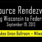 Resource Rendezvous 2013