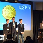 Photo from Collegiate Inventors Competition website