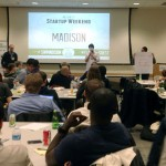 Photo from Startup Weekend