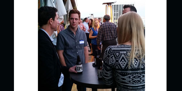 2016 Chamber Silicon Valley reception