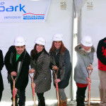 StartingBlock groundbreaking