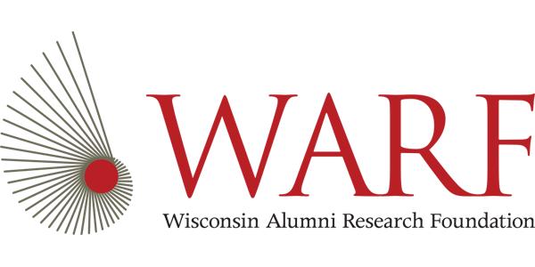 WARF logo