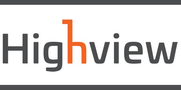 Highview logo