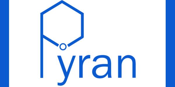 Pyran logo